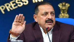 Govt. to merge Jan Dhan, Aadhar and smart phones for boosting economy: Jitendra Singh