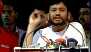 Kolkata: Kanhaiya Kumar lashes out at Left Leaders, PM Modi