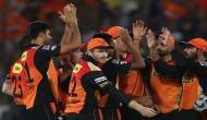 IPL 2018, SRH v CSK : Reasons why Sunrisers will beat Chennai Super KIngs in IPL Final