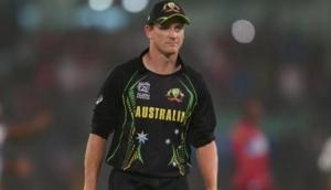 George Bailey to captain PMs XI against South Africa