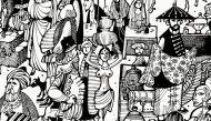 Mock It Like Mario: the cartoonist who saw through us