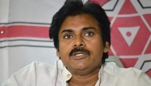 Pawan Kalyan targets PM Modi on Andhra Special Status: 'Gave stale laddu'