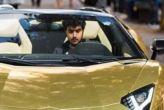 वीडियो: सोने की कार पर तीन करोड़ का जुर्माना