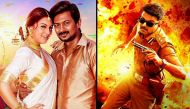 Chennai Box Office: Terrific 3rd weekend for Theri, good opening for Manithan, Vetrivel disappoints