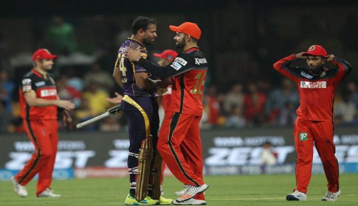 IPL 9: Yusuf Pathan demolishes RCB, powers Kolkata to 5-wicket win