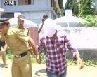 केरल का 'निर्भया' मामला: तीन संदिग्ध हिरासत में