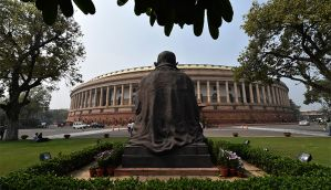 Consensus in Parliament: MPs' salary to be Rs 2.80 lakh from Rs 1.40 lakh
