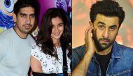 Ayan Mukerji breaks silence on Ranbir Kapoor, Alia Bhatt superhero film