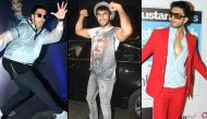Ranveer Singh on being named the Most Desirable Man, his fashion choices & his ideal woman