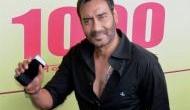इस गंभीर बीमारी से जूझ रहे हैं अजय देवगन, नहीं उठा पा रहे कॉफी कप