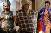 अमिताभ ने चौथी और कंगना ने तीसरी बार लिया राष्ट्रीय फिल्म पुरस्कार