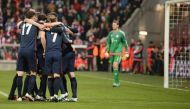 UEFA Champions League: Atletico stun Bayern to reach 2nd final in 3 years