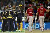 आईपीएल में आज: किंग्स इलेवन पंजाब Vs कोलकाता नाइट राइडर्स