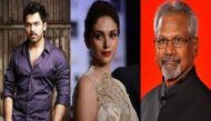 Theatrical rights of Mani Ratnam's Karthi-Aditi film sold before shooting even starts