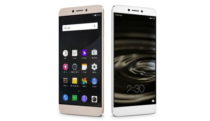 LeEco sold a whopping 3 lakh phones during Diwali