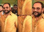एक भारतीय ने सवा करोड़ की शर्ट पहनकर बनाया विश्व रिकॉर्ड