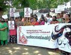 केरल निर्भया केस: लोगों का भड़का गुस्सा, संसद में भी गूंज