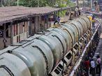लातूर के बाद अब बुंदेलखंड की प्यास बुझाएगी पानी एक्सप्रेस