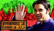 हाथ के पंजे पर मुहर लगाकर वरुण गांधी को विजयी बनाएं!!!
