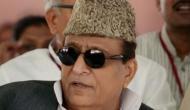 UP govt puts Azam Khan's name on anti-land mafia portal