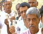 पश्चिम बंगाल: अंतिम चरण में 11 बजे तक 46 फीसदी मतदान