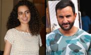Kangana Ranaut: Rangoon has 3 heroes -- Shahid Kapoor, Saif Ali Khan and Kangana Ranaut