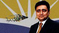 ED doubts Shravan Gupta's version on AgustaWestland