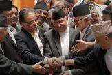नेपाल में प्रचंड फिर बनेंगे प्रधानमंत्री !