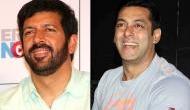 Does Salman Khan agree with Kabir Khan on Tubelight's trailer?
