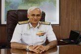 वाइस एडमिरल सुनील लांबा होंगे नए नौसेना प्रमुख