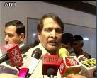 Bundelkhand drought: No politics over water, says Suresh Prabhu