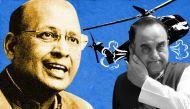 अगस्ता वेस्टलैंड: सिंघवी ने बिखेरा सरकार का शिराजा