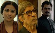 Te3n trailer: Amitabh Bachchan, Vidya Balan, Nawazuddin Siddiqui in a thrilling whodunit