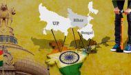 2026 तक देश की 33% संसदीय ताकत उत्तर प्रदेश, बिहार और बंगाल में सिमट जाएगी