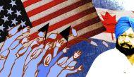 Amarinder's US visit: questions on 1984, Khalistan slogans spoil the party