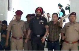 मिजोरम: सोने की लूट में सेना का अफसर गिरफ्तार