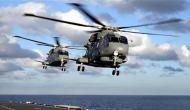 ED arrests defence agent Sushen Mohan Gupta in VVIP choppers case