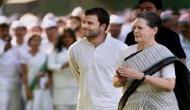 लोकसभा चुनाव के लिए कांग्रेस ने जारी की पहली लिस्ट, यूपी से सोनिया गांधी समेत 11 नामों का एलान