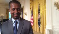 Obama reappoints visually-impaired Indo-American Sachin Dev Pavithran to key admin post