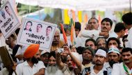 Sonia sparkled, but couldn't save Congress rally from being a flop