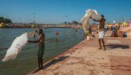 सिंहस्थ कुंभ में जाति का जहर घोल रही भाजपा और संघ