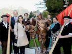 स्विटजरलैंड में लगाई गई यश चोपड़ा की प्रतिमा