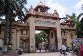 वाराणसी: बीएचयू के अस्पताल में फटा ऑक्सीजन सिलेंडर