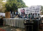 केजरीवाल: पीएम मोदी में सोनिया को जेल भेजने की हिम्मत नहीं