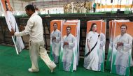 राहुल गांधी होंंगे उत्तर प्रदेश में मुख्यमंत्री पद के उम्मीदवार?