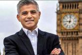 पाकिस्तानी मूल के सादिक खान बने लंदन के पहले मुस्लिम मेयर