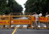 2 men nabbed for impersonating cops to rob old man in Delhi's Model Town