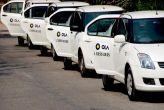 ओला कैब के ड्राइवर ने की विदेशी महिला के साथ छेड़छाड़, गिरफ्तार