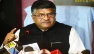 BSNL को संकट से उबारने के लिए सरकार कर रही है काम, जल्द आएगा रिजल्ट : रविशंकर प्रसाद
