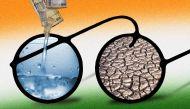 स्वच्छ भारत को बांटती और स्वच्छ पानी को डांटती है सरकार